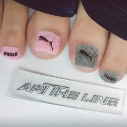 ART THE LINE